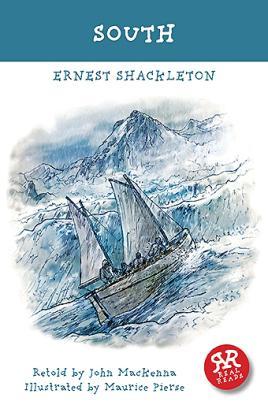 South (Real Reads): Shackleton, Ernest