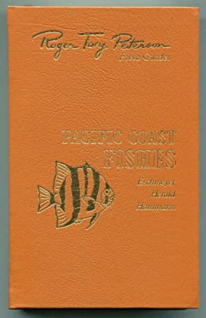 Pacific Coast Fishes of North America: Eschmeyer, William N.