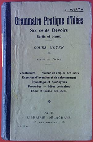 Six Cents Devoirs.: J. Wirth
