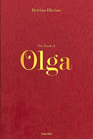 BETTINA RHEIMS: THE BOOK OF OLGA - COLLECTOR'S EDITION