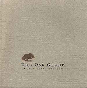 The Oak Group: The First Ten Years,: Dewey, William B.
