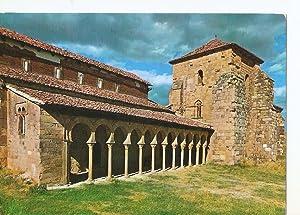 Imagen del vendedor de Postal 025194 : San Miguel de Escalada - Leon a la venta por EL BOLETIN