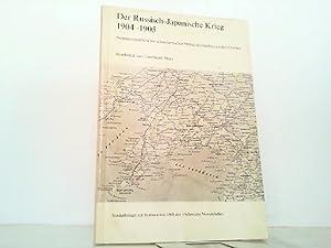Der Russisch-Japanische Krieg 1904-1905. Augenzeugenberichte schweizerischer Militärbeobachter an ...