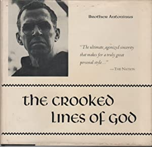 THE CROOKED LINES OF GOD: Poems 1949-1954