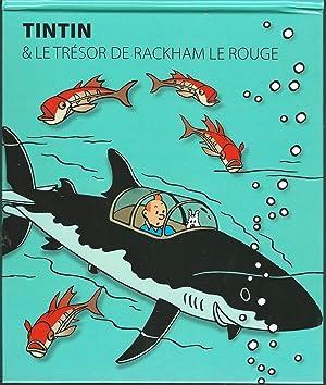 Tintin & Le Tresor de Rackham le: Herge