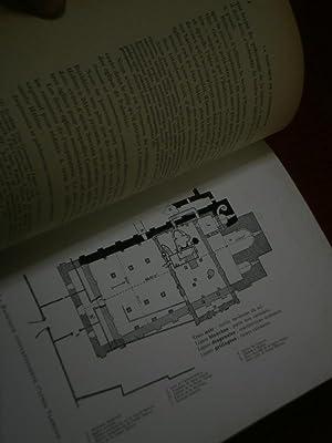 La Santa casa dans l'histoire. Première étude, l'authencité de la S. Casa à Nazareth.: ...