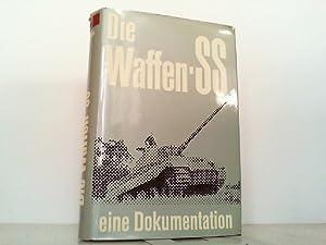 Die Waffen-SS. Eine Dokumentation.: Klietmann, Dr. K.-G.: