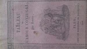 Tableau de l'amour conjugal: nicolas venette