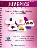 JUVEPICE, Programa de intervención educativa para niños: Mª Dolores Valadez