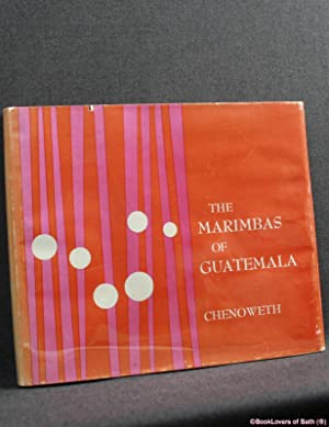 The Marimbas of Guatemala