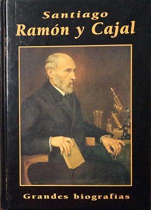 Santiago Ramón y Cajal: Carlos Berbell