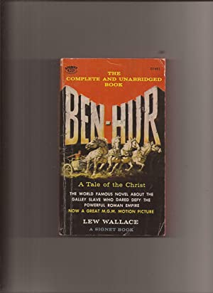 Ben-Hur, A Tale Of The Christ (Movie: Wallace, Lew