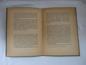 Quelques bibliophiles. Tome V M. Emile Henriot.: SEYMOUR DE RICCI