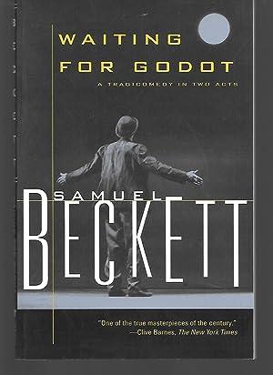 Waiting For Godot: Samuel Beckett