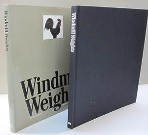 Windmill Weights: Milt Simpson