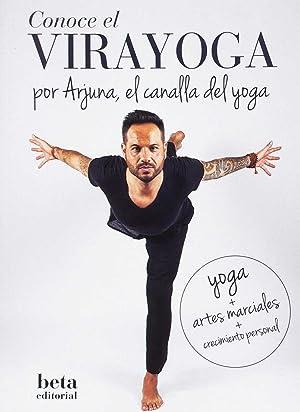 Conoce el virayoga: Vv.Aa.