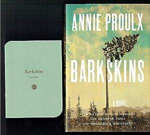 Barkskins: Proulx, Annie