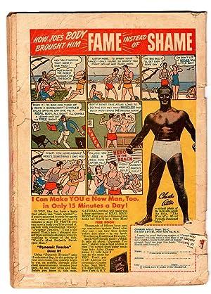 Wilbur #9 1946- Archie Comics- Katy Keene- Bill Woggon