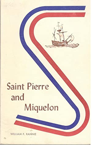 Seller image for Saint Pierre and Miquelon for sale by Lenny's Rare Books
