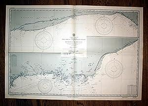 Australia South Coast. The Head of the great Australian Bight to Doubtful Island Bay.: U.S. Navy ...