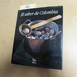 El Sabor de Colombia: Villegas, Benjamin, Hans Döring Antonio Montana a. o.: