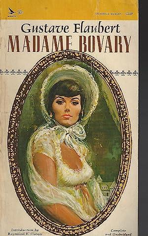Image du vendeur pour Madame Bovary (Airmont Classic Series, CL89) mis en vente par Vada's Book Store
