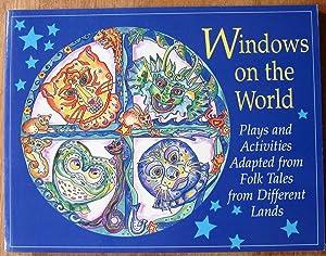 Windows on the World. Plays and Activities: Sikundar, Sylvia