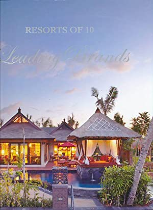 Resorts of 10 leading brands.: Li, Mandy (Ed.):
