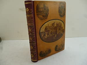 The Lay of the Last Minstrel By: MAUCHLINE WARE BINDING