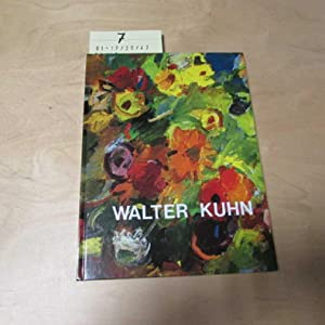 Walter Kuhn: Mettauer, Carlo und Roland Hächler: