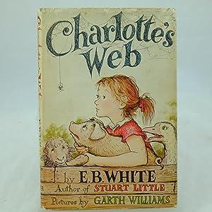 Charlotte's Web: E. B. White