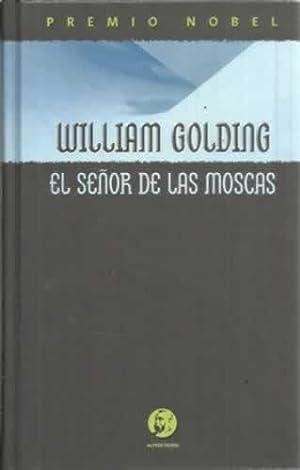 El señor de las moscas: Golding, William