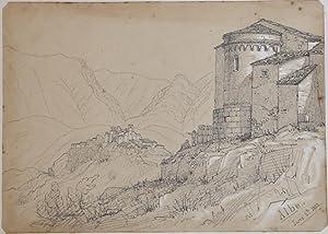Albe June 5th 1852: Scuola Inglese