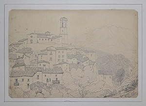 Goriano and Monte Velino June 7th 52: Scuola Inglese