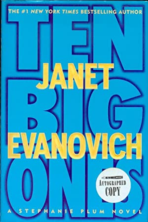 Ten Big Ones: Evanovich, Janet