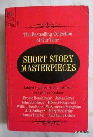 Short Story Masterpieces: Warren, Robert Penn
