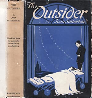 The Outsider: SUTHERLAND, Joan (Dorothy