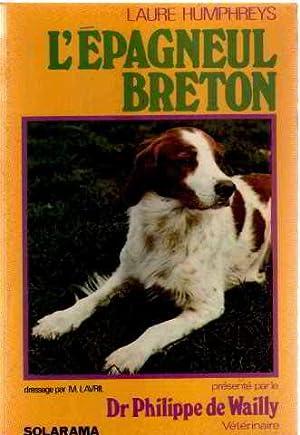 Epagneul breton: Wailly Philippe De