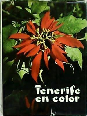 Seller image for Tenerife en color. for sale by Librería y Editorial Renacimiento, S.A.