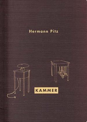 Bild des Verkäufers für Kammer. zum Verkauf von Antiquariat Querido - Frank Hermann