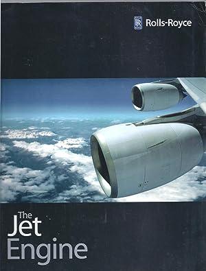 The Jet Engine: Rolls-Royce