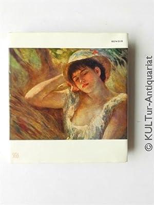 Der Geschmack unserer Zeit, Band 7: Renoir.: Skira, Albert: