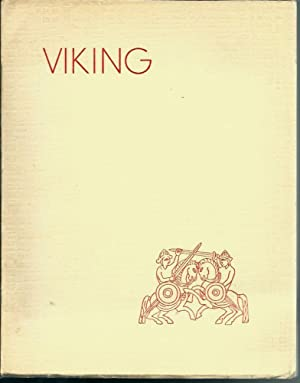 Viking Tidskrift for norron arkeologi, Bind XXXIV: n/a