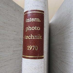 international photo technik - Magazin für angewandte Fotografie in Technik, Industrie, Wissenschaft...
