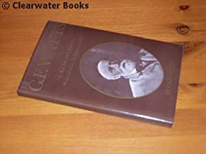 G.F.Watts. A Biography. With a preface by: G.K.CHESTERTON. G.F.Watts