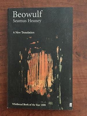 Beowulf: Seamus Heaney