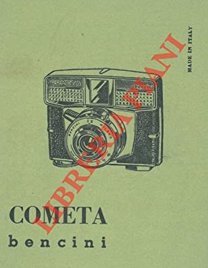 Manuali vari : Ferrania Eura , Bencini