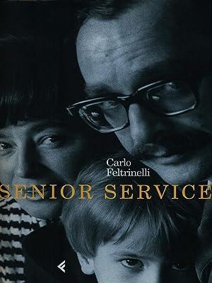 Immagine del venditore per Senior Service venduto da Librodifaccia