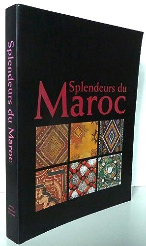 Splendeurs du Maroc: Collectif