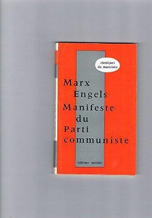 Manifeste du parti communiste: Collectif